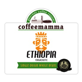 Coffeemamma Ethiopia Yirgacheffe Grade 1