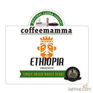 Ethiopia Yirgacheffe Grade 1