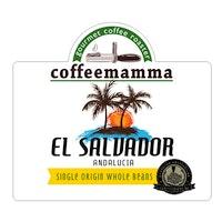 Coffeemamma El Salvador Andalucia