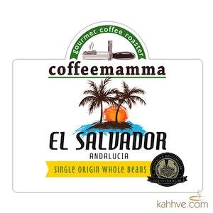 El Salvador Finca Andalucia