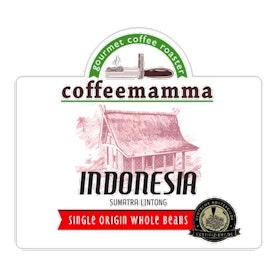 Coffeemamma Indonesia Sumatra Lintong