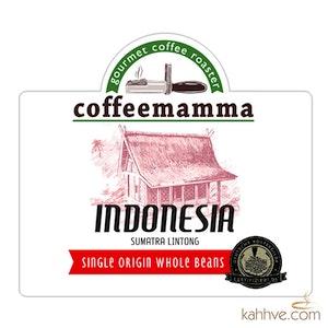 Indonesia Sumatra Lintong Gr1