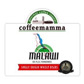 Coffeemamma Malawi AA Plus Pamwamba