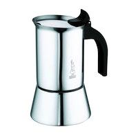 Bialetti Moka Pot Çelik Venus 2 Cup