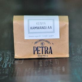 Petra  Kenya Kamwangi AB
