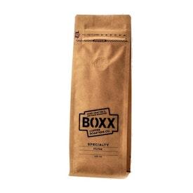 BOXX SPECIALTY LINE El Salvador La Providencia