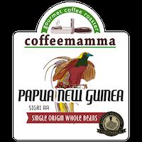 Coffeemamma  Papua New Guinea Sigri AA