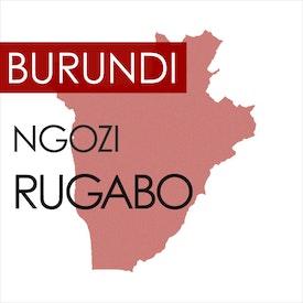 Baristocrat Burundi Rugabo