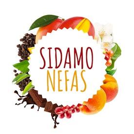 Volumetric Sidamo Nefas