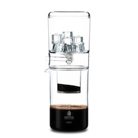 The Dripster Cold Drip Coffee Maker