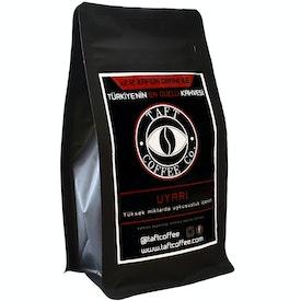 Taft Coffee Yüksek Kafeinli Kahve