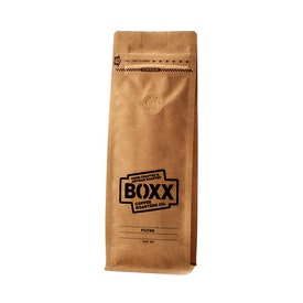 Boxx Honduras
