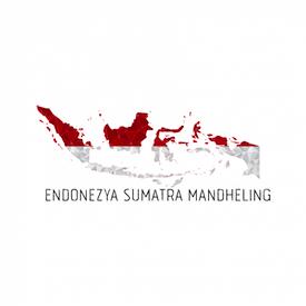 Overdose Coffee Endonezya Sumatra Mandheling Gr.1