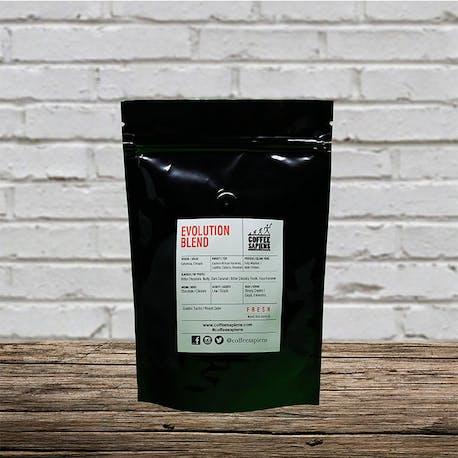 Coffee Sapiens Evolution Blend