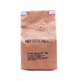 Daily Coffee Project Indonesia Sumatra Mandheling Gr.1
