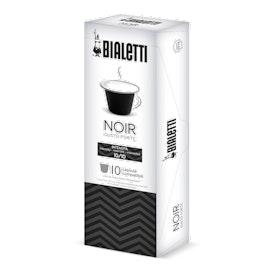 Bialetti Gusto Forte NOIR Kapsül Kahve