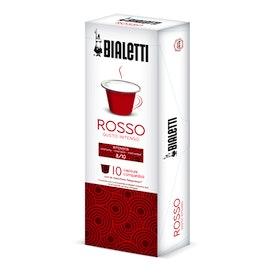 Bialetti Gusto Intenso ROSSO Kapsül Kahve