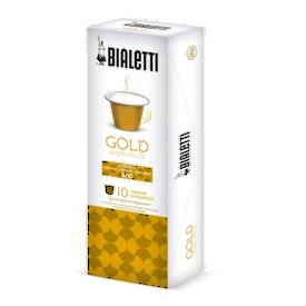 Bialetti Gusto Dolce GOLD Kapsül Kahve