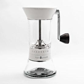 Handground Beyaz Kahve Değirmeni