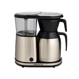 Bonavita Termal Karaflı Filtre Kahve Demleyici 8 Cup