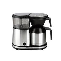 Bonavita Termal Karaflı Filtre Kahve Demleyici 5 Cup