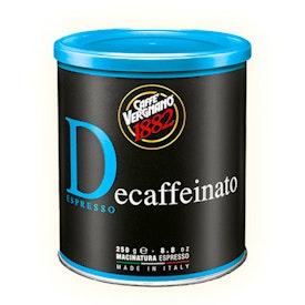 Caffe Vergnano Decaffeinato