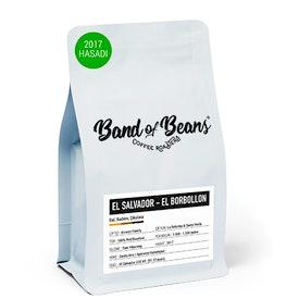 Band of Beans El Salvador-El Borbollon