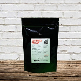 Coffee Sapiens Antigua