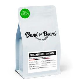 Band of Beans Papua Yeni Gine-Solwara