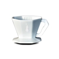 Bialetti Porselen Dripper 2 Cup