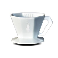Bialetti Porselen Dripper 4 Cup
