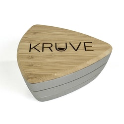 KRUVE SİFTER TWO SİLVER