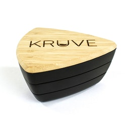 KRUVE SİFTER TWO BLACK