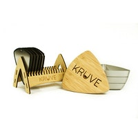 Kruve Sifter Six Silver