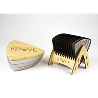 Kruve Sifter Twelve Silver