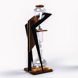 Time-Less Design Time Cold Brew