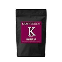 Coffeerem KENYA MWIRIA AA 200g