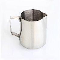 Doppio Süt Potu 500 ml. Inox