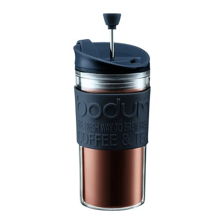 Bodum Travel Press Şeffaf Plastik