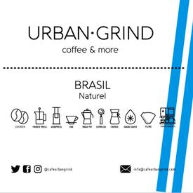 Urban Grind Brazil 1 KG