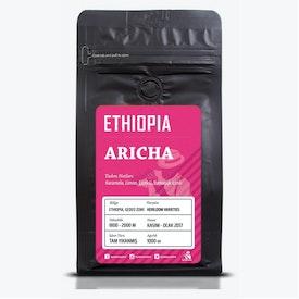 Baristocrat Ethiopia Aricha