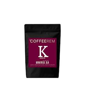 Coffeerem Kenya Mwiria AA 100g
