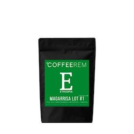 Coffeerem Ethiopia Magarrisa Lot#1 100g
