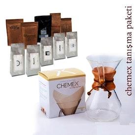 Chemex Chemex Tanışma Seti