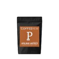 Coffeerem Peru Apolinar Arevalo 100g
