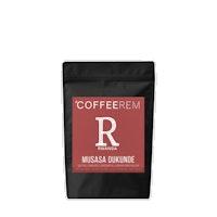 Coffeerem Rwanda Musasa Dukunde 100g