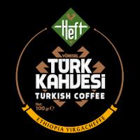 Coffeemamma Ethiopia Yirgacheffe Türk Kahvesi