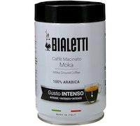 Bialetti Gusto Intenso Öğütülmüş Kahve 250 gram