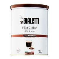 Bialetti Gusto Morbido Öğütülmüş Kahve 250 gram
