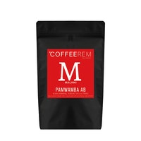 Coffeerem Malawi Pamwamba AB 150 gram